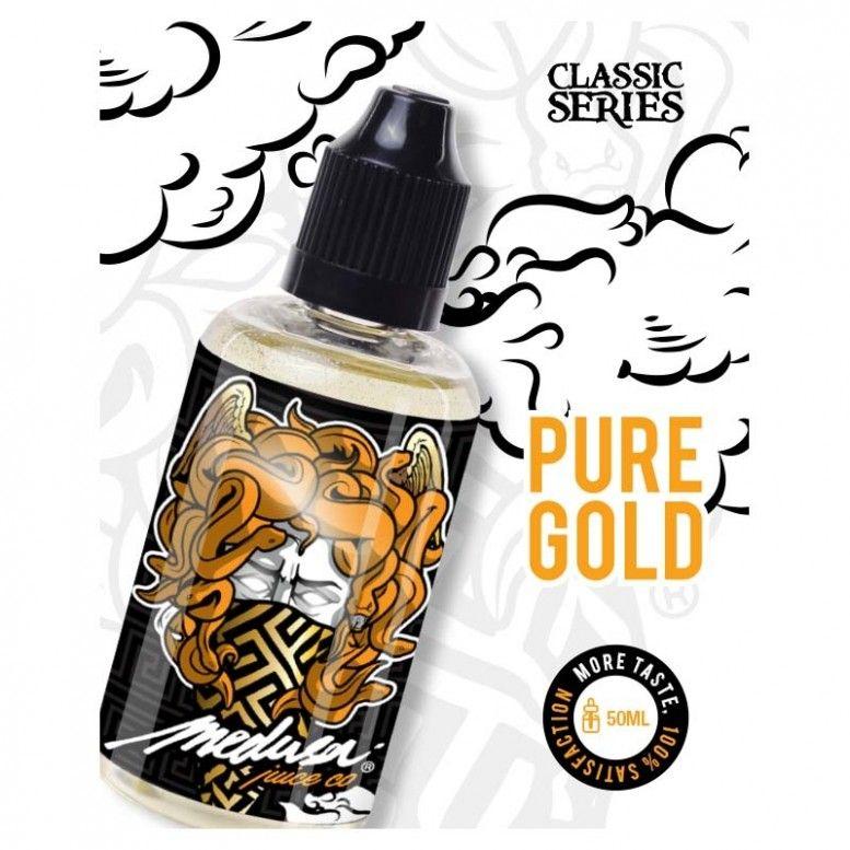 Pure Gold - 55ml - Medusa