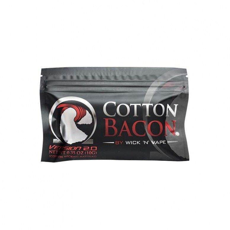 Cotton Bacon - V2 - Wick 'N' Vape