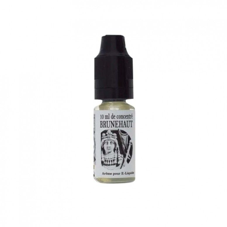 BRUNEHAUT - 10ml - CONCENTRE 814