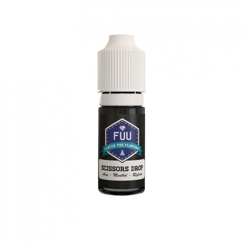 Scissors Drop - 10ml - CONCENTRE The Fuu