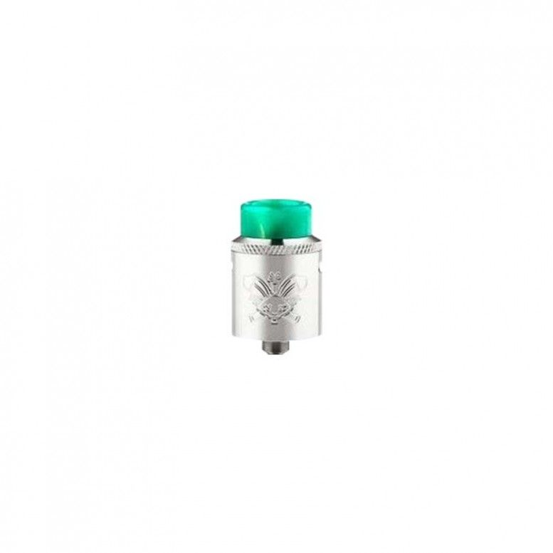 Dead Rabbit - RDA - 22MM - Hellvape