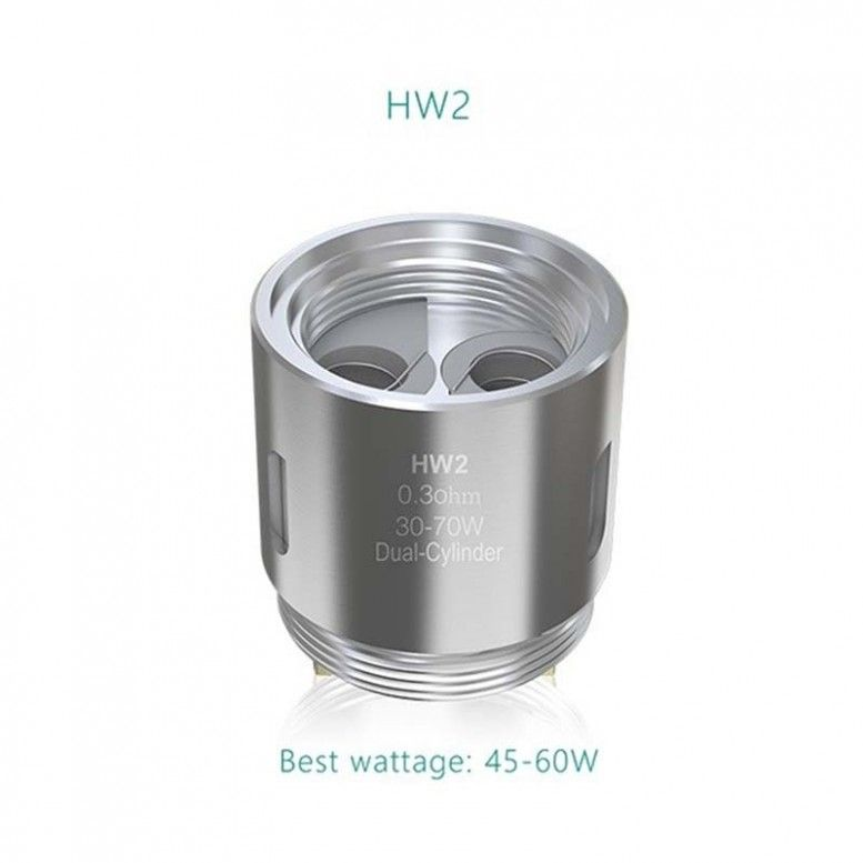 Résistance - Ello HW2 - 0,3 Ohm