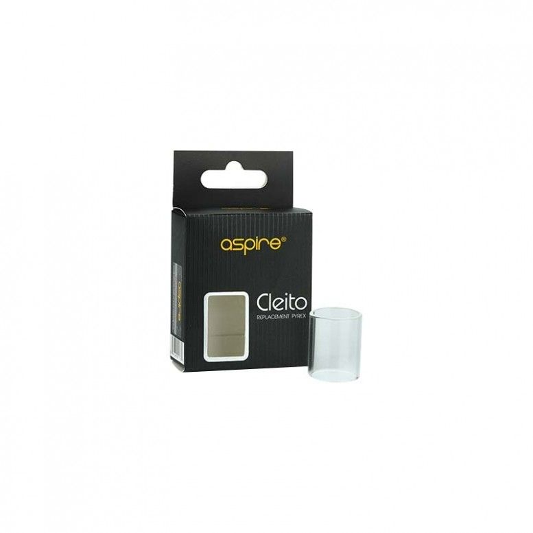 Tank pyrex Cleito - 3,5 ml - Aspire