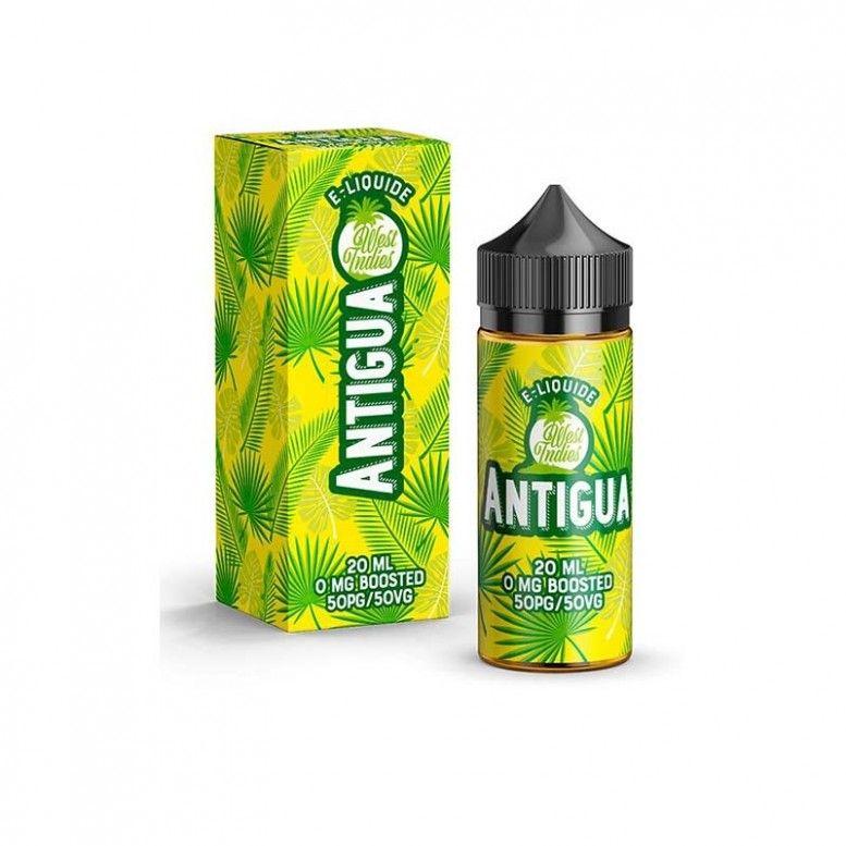 Antigua - 20ml - West Indies