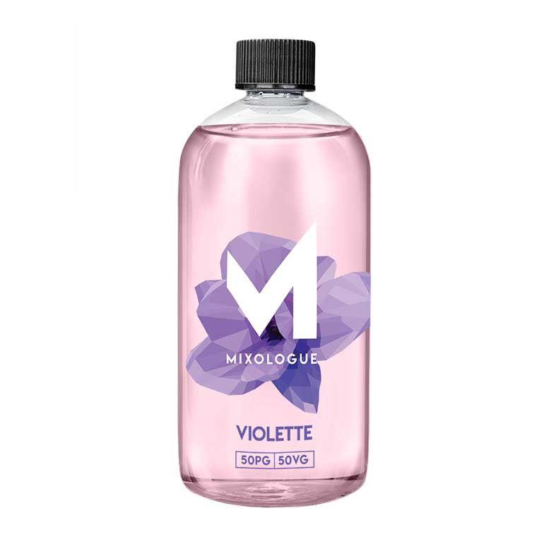 Violette - 500ml - Mixologue