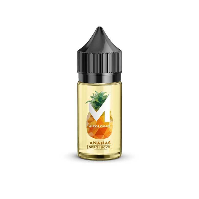 Ananas - 30ml - Mixologue